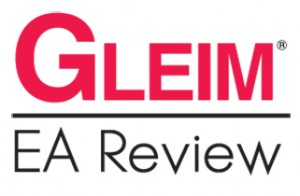 GLEIM_EA_REVIEW